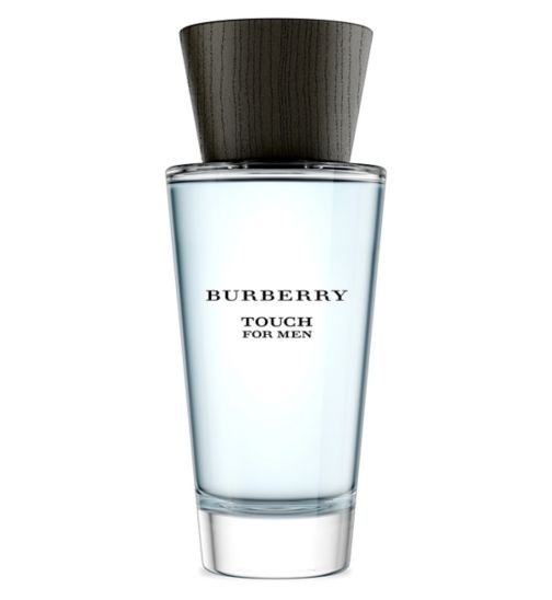df2842eab0 Burberry Touch for Men Eau de Toilette Spray 100ml