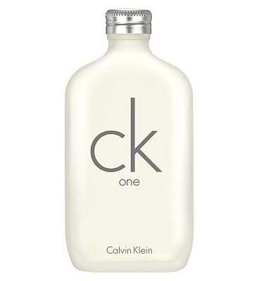 ck one 200ml calvin klein eau de toilette