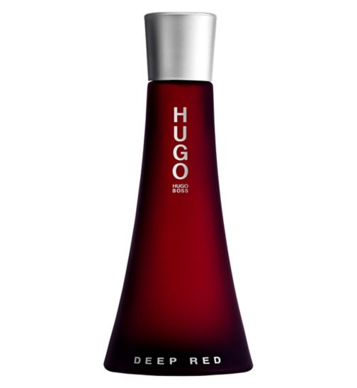HUGO BOSS Boss Deep Red Eau de Parfum 90ml