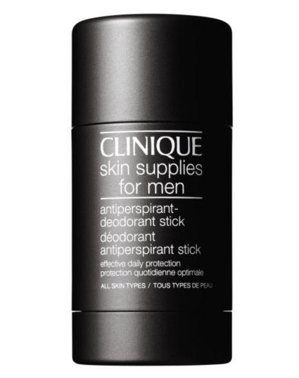 Clinique Skin Supplies for Men Stick-Form Antiperspirant-Deodorant 75g