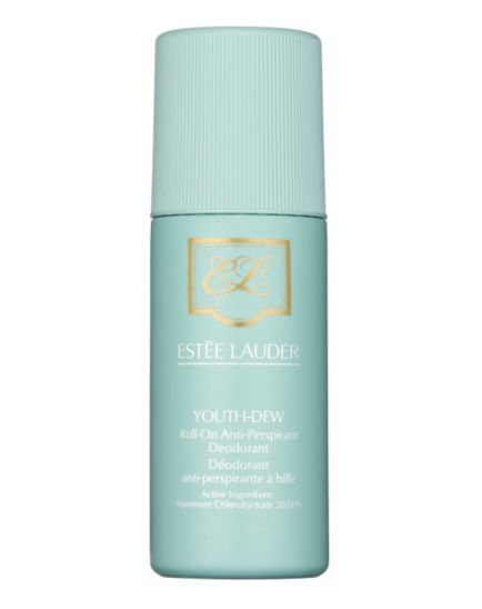Estee Lauder Youth Dew Roll-On Anti-Perspirant Deodorant 75ml