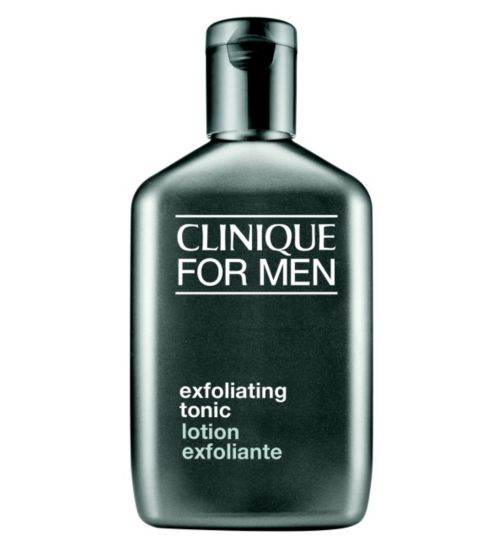 Clinique Skin Supplies For Men Exfoliating tonic 2.5 Normal Skin 200ml