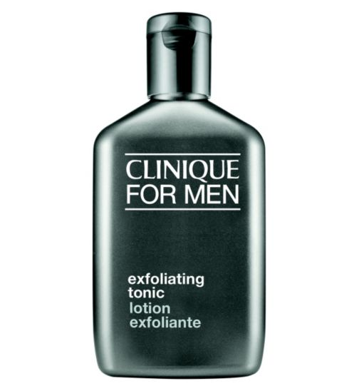 Clinique Skin Supplies For Men Oil Control Exfoliating Tonic 3.5 Oily Skin 200ml