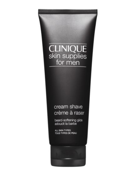 Clinique Skin Supplies For Men Cream Shave 125ml