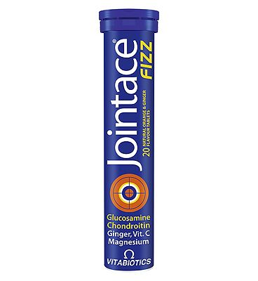 Jointace Fizz ÔÇô 20 Effervescent Tablets