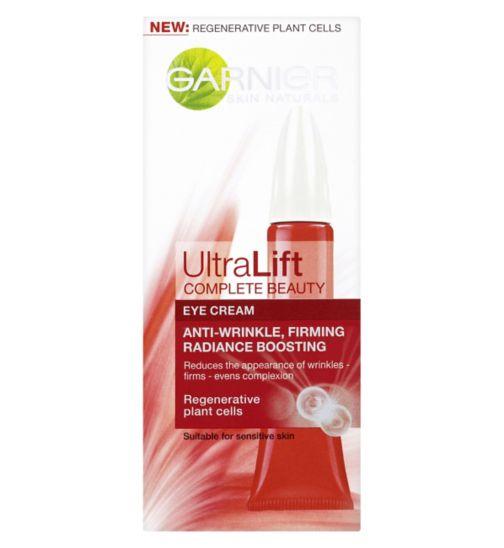 Garnier UltraLift Eye Cream 15ml