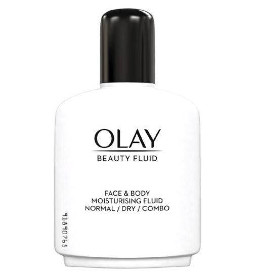 Olay Beauty Fluid Nourishing Day Fluid 100ml