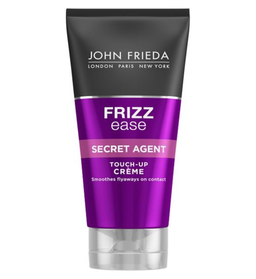 John Frieda Frizz-Ease Secret Agent Touch-Up Crème 100ml