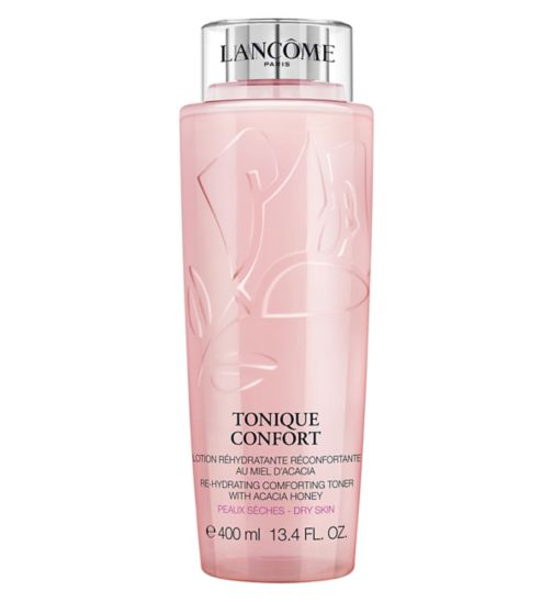Lancome Tonique Confort 400ml - For Dry Skin