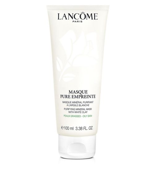 Lancome Pure Clay Mask 100ml