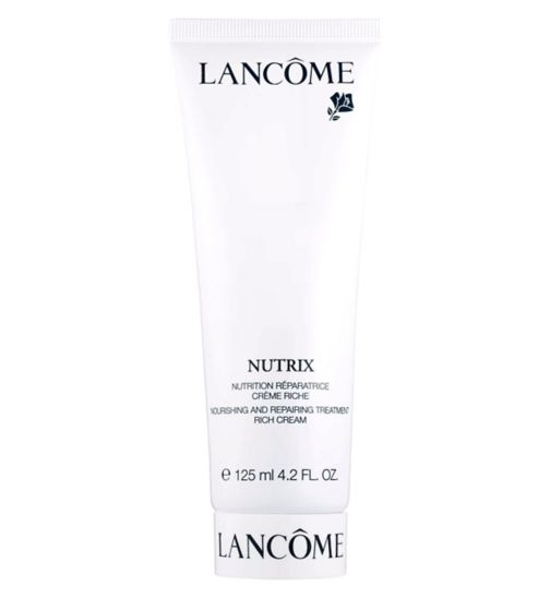 Lancôme Nutrix Tube 125ml - For Dry to Very Dry Skin