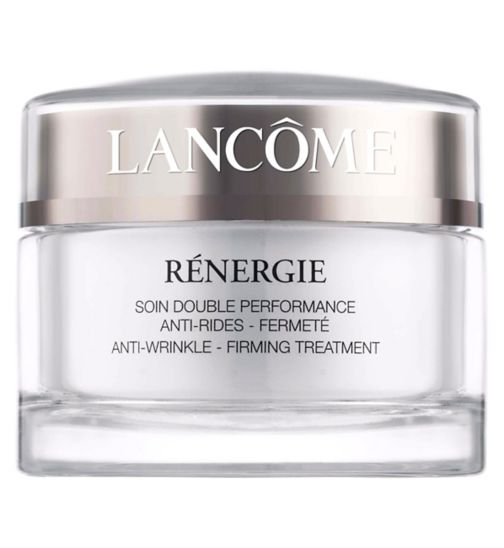 Lancome Renergie Anti Wrinkle Firming Treatment - For All Skin Types 50ml