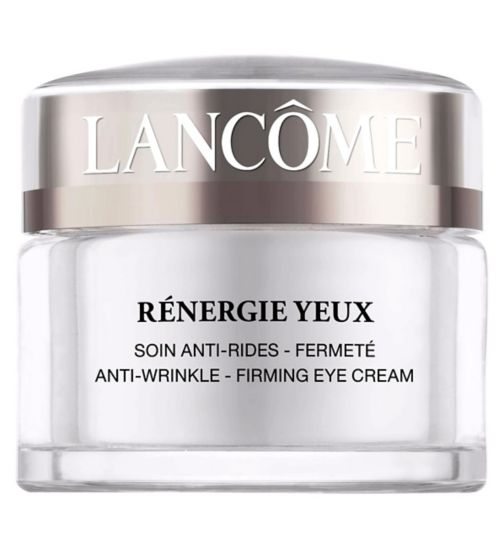 Lancome Renergie Yeux Anti-Wrinkle and Firming Eye Cream 15ml - All skin types