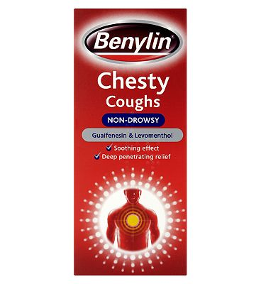 Benylin Chesty Cough - 300ml