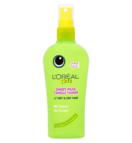 L'Oréal Kids Sweet Pear Tangle Tamer 150ml