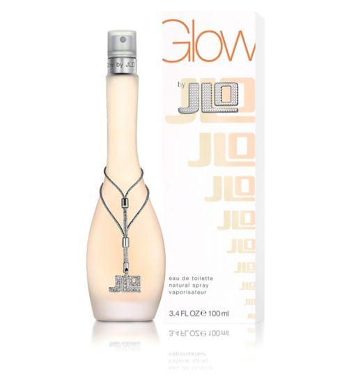 Glow by JLo Eau de Toilette Natural Spray 100ml