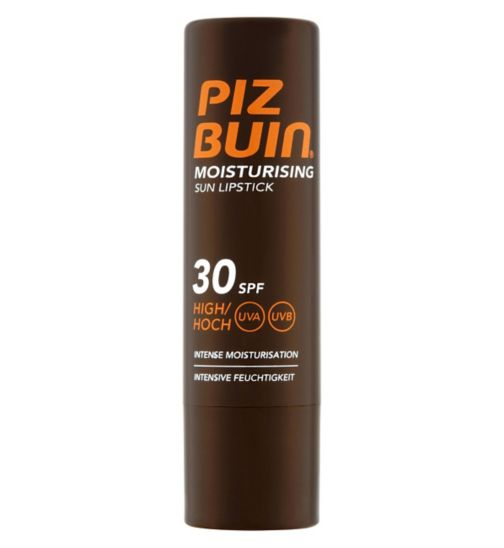 Piz Buin in Sun Lipstick SPF 30 High 4.9g