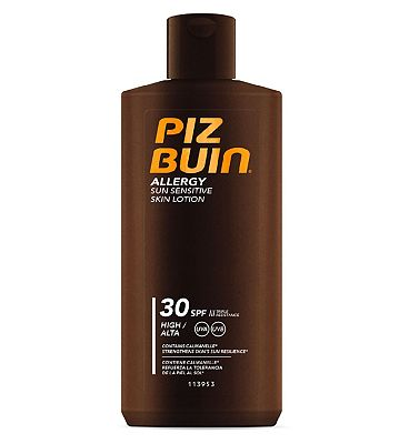 Piz Buin Allergy Lotion SPF30 200ml