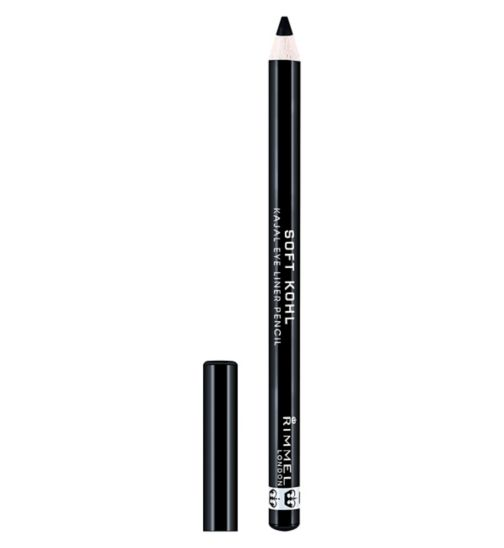 Rimmel Soft Khol Kajal Eye Pencil