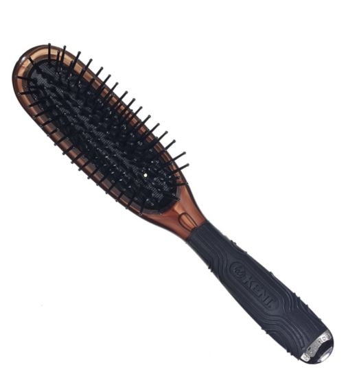 Kent Headhog Brush