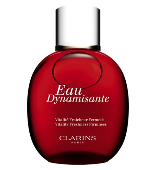 Clarins Eau Dynamisante - Spray 100ml