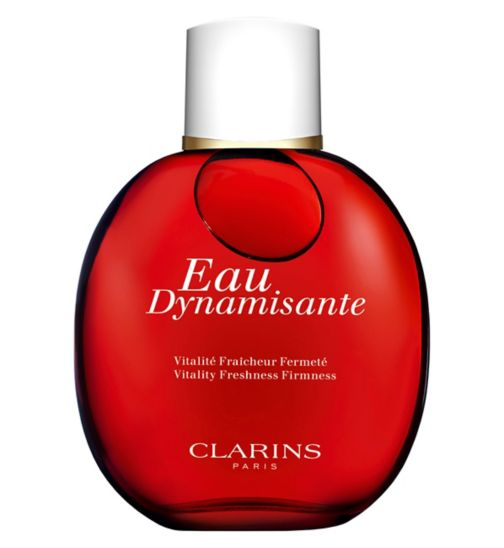 Clarins Eau Dynamisante-Bottle 200ml