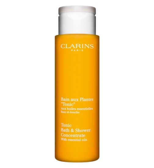 Clarins Tonic Bath 200ml