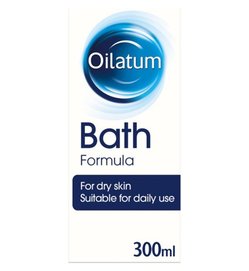 Oilatum Bath Formula for Dry Skin 300 ml