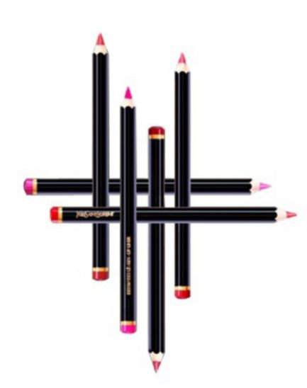 <p>Yves Saint Laurent Lipliner Pencil</p>