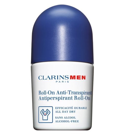 ClarinsMen Anti-perspirant Deo Roll-on 50ml
