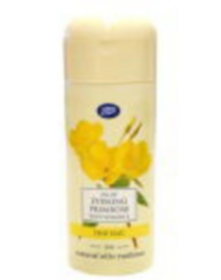 Boots Oil Of Evening Primrose Talc