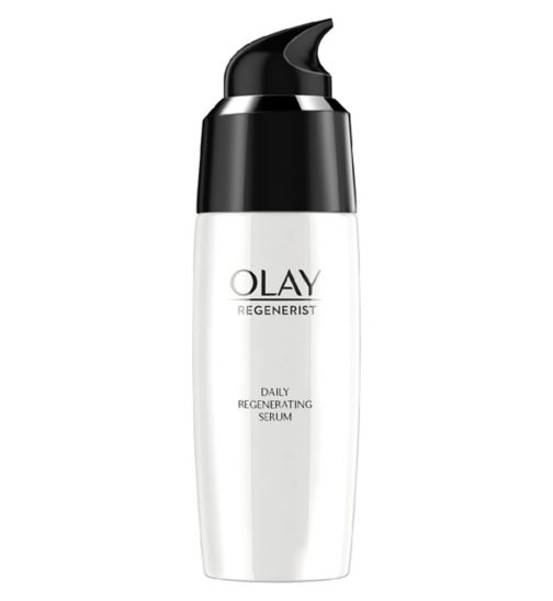 Olay Regenerist Daily Regenerating Moisturiser Serum 50ml