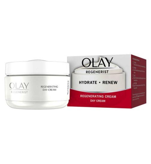 Olay Regenerist Moisturiser Day Cream 50ml
