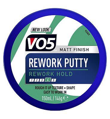 VO5 Extreme StyleRework Fibre Putty 150ml