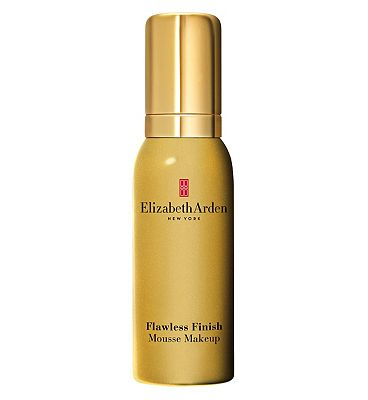 Image of E.Arden Flawless Finish Mousse Ma, Terra Terra