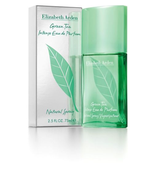 Elizabeth Arden Green Tea Eau de Parfum Spray 75ml