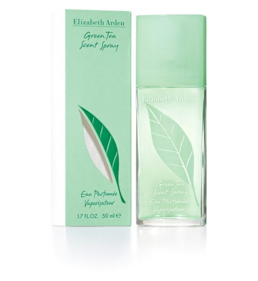 Elizabeth Arden Green Tea Eau de Parfum Spray 50ml