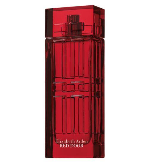 Elizabeth Arden Red Door Eau De Toilette Spray 50ml