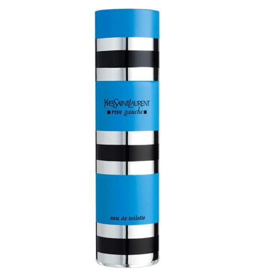 Yves Saint Laurent Rive Gauche Eau de Toilette Spray 50ml