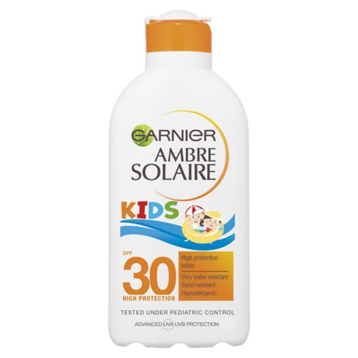 Ambre Solaire Kids High Protection SPF30 200ml