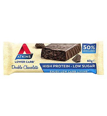 Atkin Advantage Chocolate Decadence Bar - 60 g