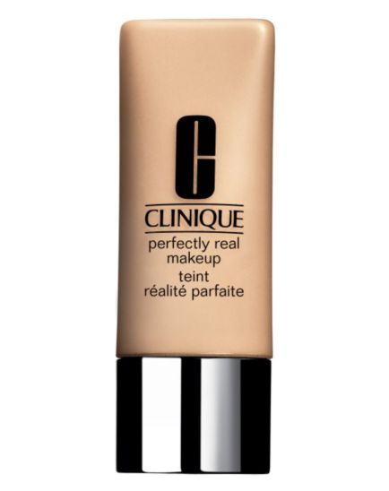 Clinique Perfectly Real Makeup Foundation for Dry Combination to Oily Combination Skin Types. Oil-Free 30ml