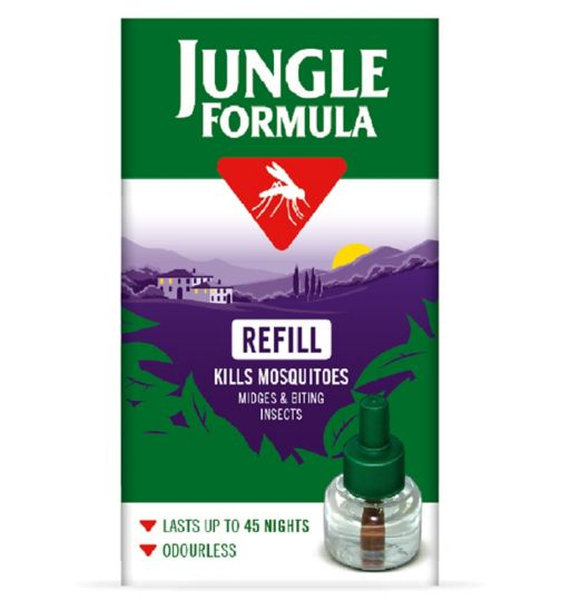 Jungle Formula Mosquito Killer Refill