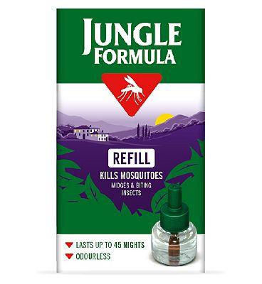 Jungle Formula Mosquito Killer Refill