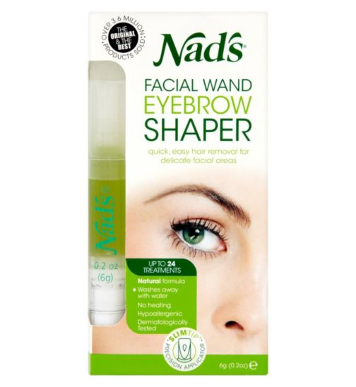 <p>Nad's Facial Wand Kit</p>