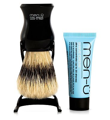 menu Pure Bristle Shaving Brush