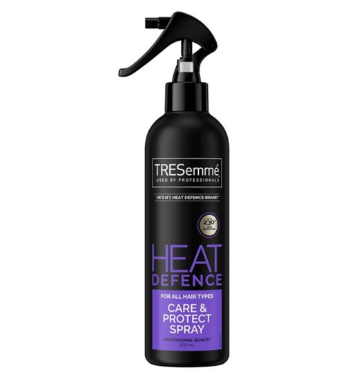 <p>TRESemme Heat Defence Styling Spray 300ml</p>