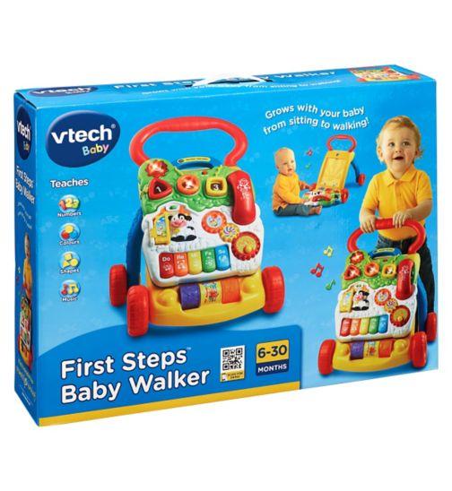 Vtech First Steps Walker