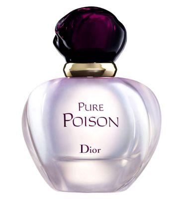 10040344: DIOR Pure Poison Eau de Parfum 30ml