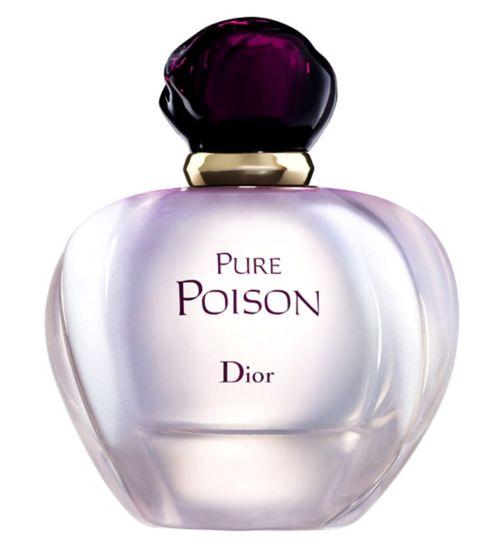 DIOR PURE POISON Eau de Parfum 100ml